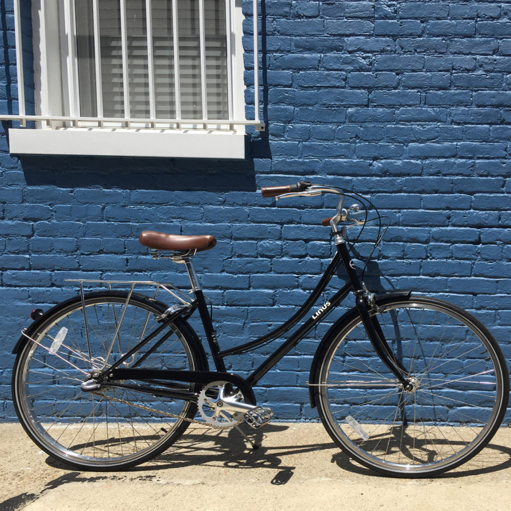 Carytown Bike